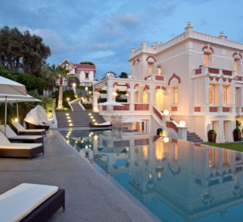 Olympia Villa PIPPA