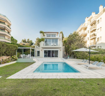 Olympia Villa ANDREA