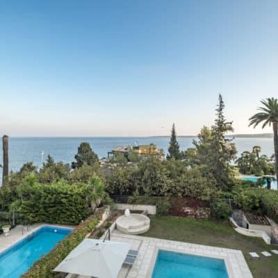 Olympia Villa ANDREA in Cannes, French Riviera