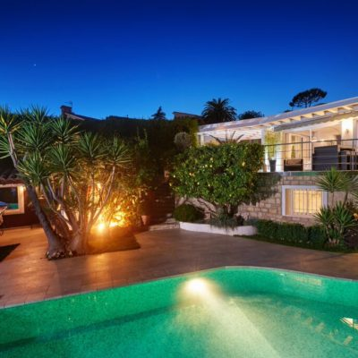 Olympia Villa ARIES in Cannes, French Riviera