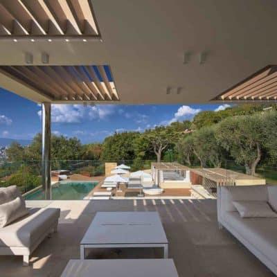 Olympia Villa ASGARD in Cannes, French Riviera