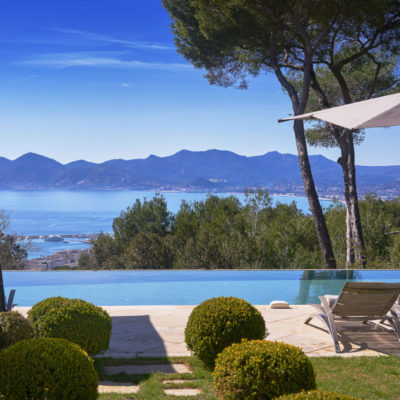 Olympia Villa PHOENIX in Cannes, French Riviera