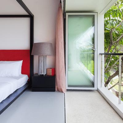 Olympia Villa SAMMASAN in Phuket, Thailand