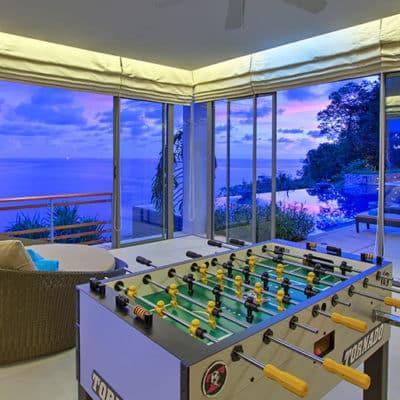 Olympia Villa WANG NAM JAI in Phuket, Thailand