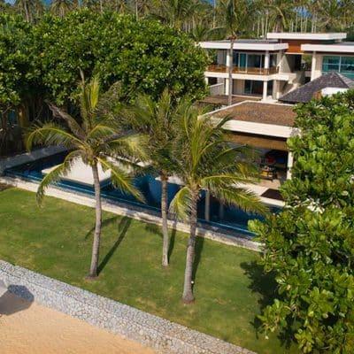 Olympia Villa YARINGA in Phuket, Thailand