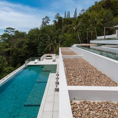 Olympia Villa ZEST in Koh Samui, Thailand