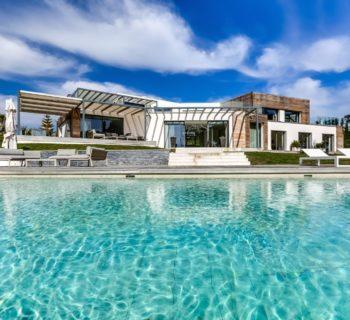 Olympia Villa MEGAN