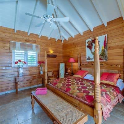 Olympia Villa DREAMIN BLUE in Caribbean, Saint Martin