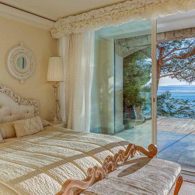 Olympia Villa IRINA in Cap Ferrat, French Riviera