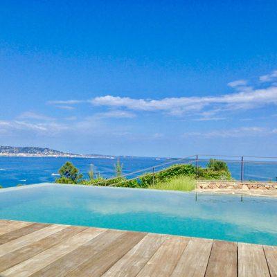 Olympia Villa ROC in Cannes, French Riviera