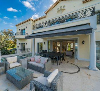 Olympia Villa BLISS
