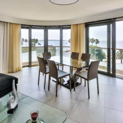 Olympia Villa APARTMENT CROISETTE 6 in Cannes, French Riviera