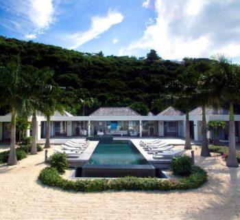 Olympia Villa PALM BEACH