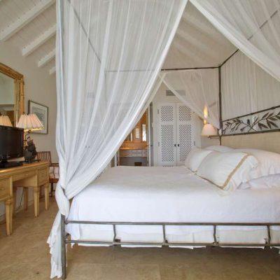 Olympia Villa BON TEMPS in Caribbean, Saint Barthélémy