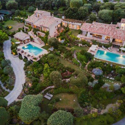 Olympia Villa PAULINA in French Riviera, Nice