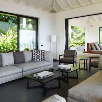 Olympia Villa BELLE ETOILE in Caribbean, Saint Barthélémy