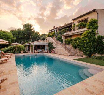 Olympia Villa PAULINA