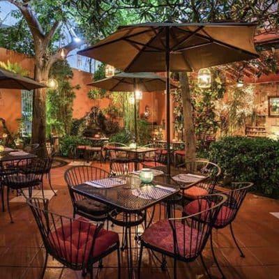 Restaurants - Vacation Services | Olympia Villa Rental & Luxury Retreats