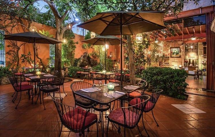 Restaurants - Vacation Services   Olympia Villa Rental & Luxury Retreats