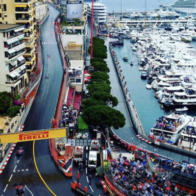 GP F1 Monaco - Vacation Services | Olympia Villa Rental & Luxury Retreats