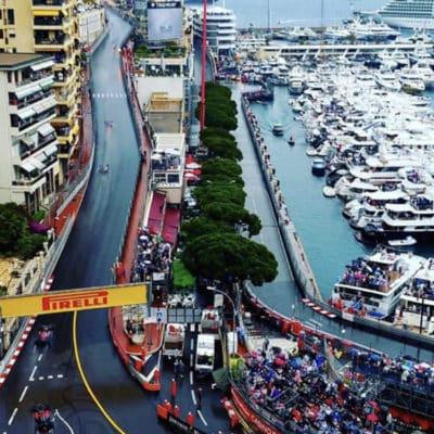 GP F1 Monaco - Vacation Services | Olympia Villa Rental & Luxury Retreats