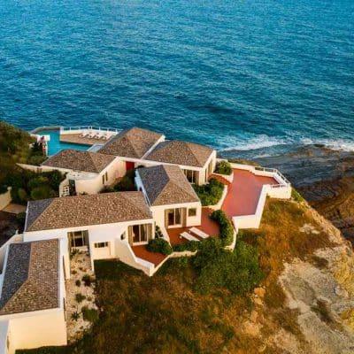 Olympia Villa CAP AU VENT in Caribbean, Saint Barthélémy