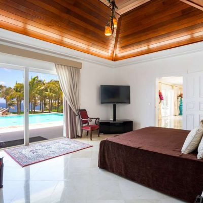 Olympia Villa GOOD NEWS in Caribbean, Saint Barthélémy