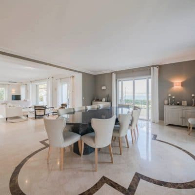 Olympia Villa BLISS in Cannes, French Riviera