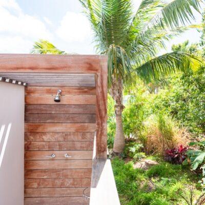 Olympia Villa ROMANA in Caribbean, Saint Barthélémy