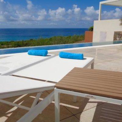Olympia Villa AMAYA in Caribbean, Saint Martin
