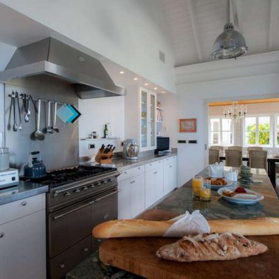 Olympia Villa BELLE BAGUE in Caribbean, Saint Barthélémy