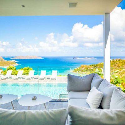 Olympia Villa WINE NOT in Caribbean, Saint Barthélémy
