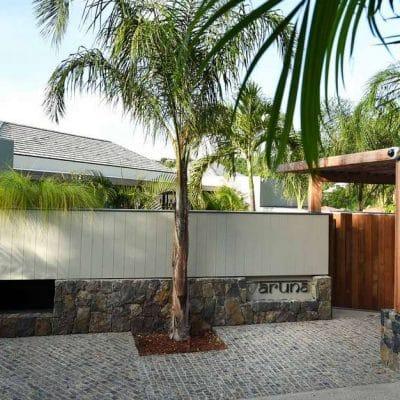 Olympia Villa VARUNA in Caribbean, Saint Barthélémy