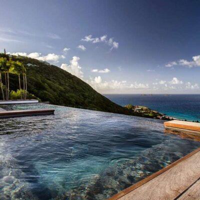 Olympia Villa MY WAY in Caribbean, Saint Barthélémy