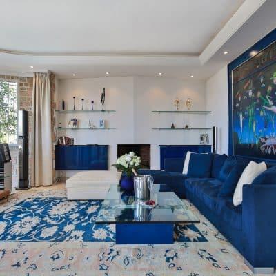 Olympia Villa CAPUCINE in Cannes, French Riviera