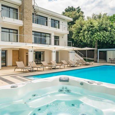 Olympia Villa JOLI in Cannes, French Riviera